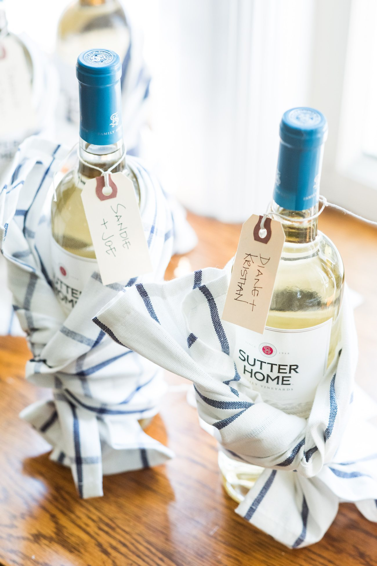 Sutter Home Wines + The Sweetest Occasion hosted an amazing backyard party | Entertaining tips, party recipes, party appetizers, entertaining ideas and more from @cydconverse