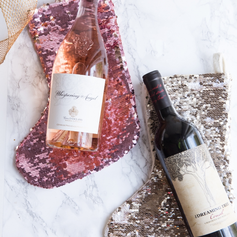The Sweetest Occasion's 2017 Holiday Wine Guide (All Under $25)
