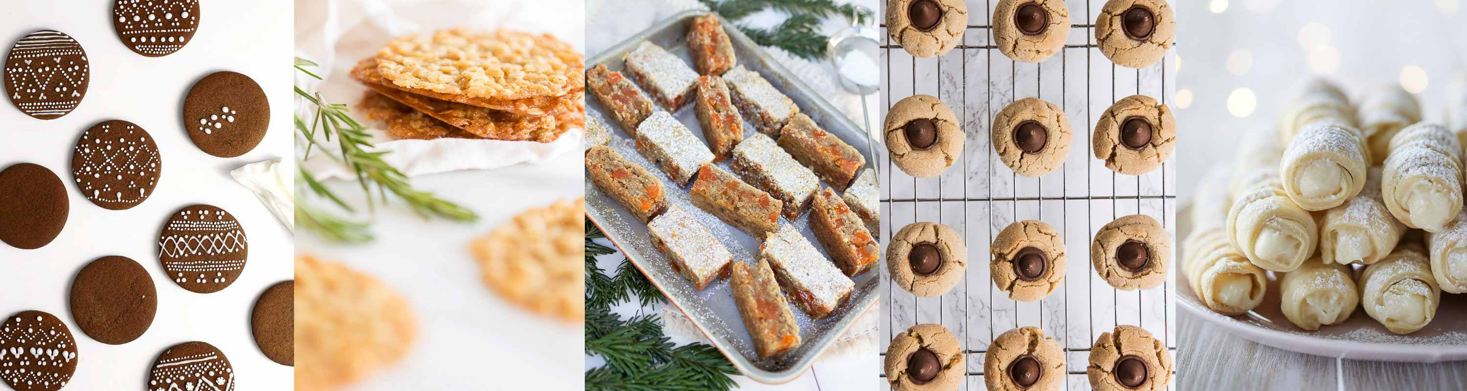 The Best Peanut Butter Blossoms Recipe   Christmas cookie recipes, Christmas cocktail recipes, entertaining tips, holiday party ideas and more from @cydconverse