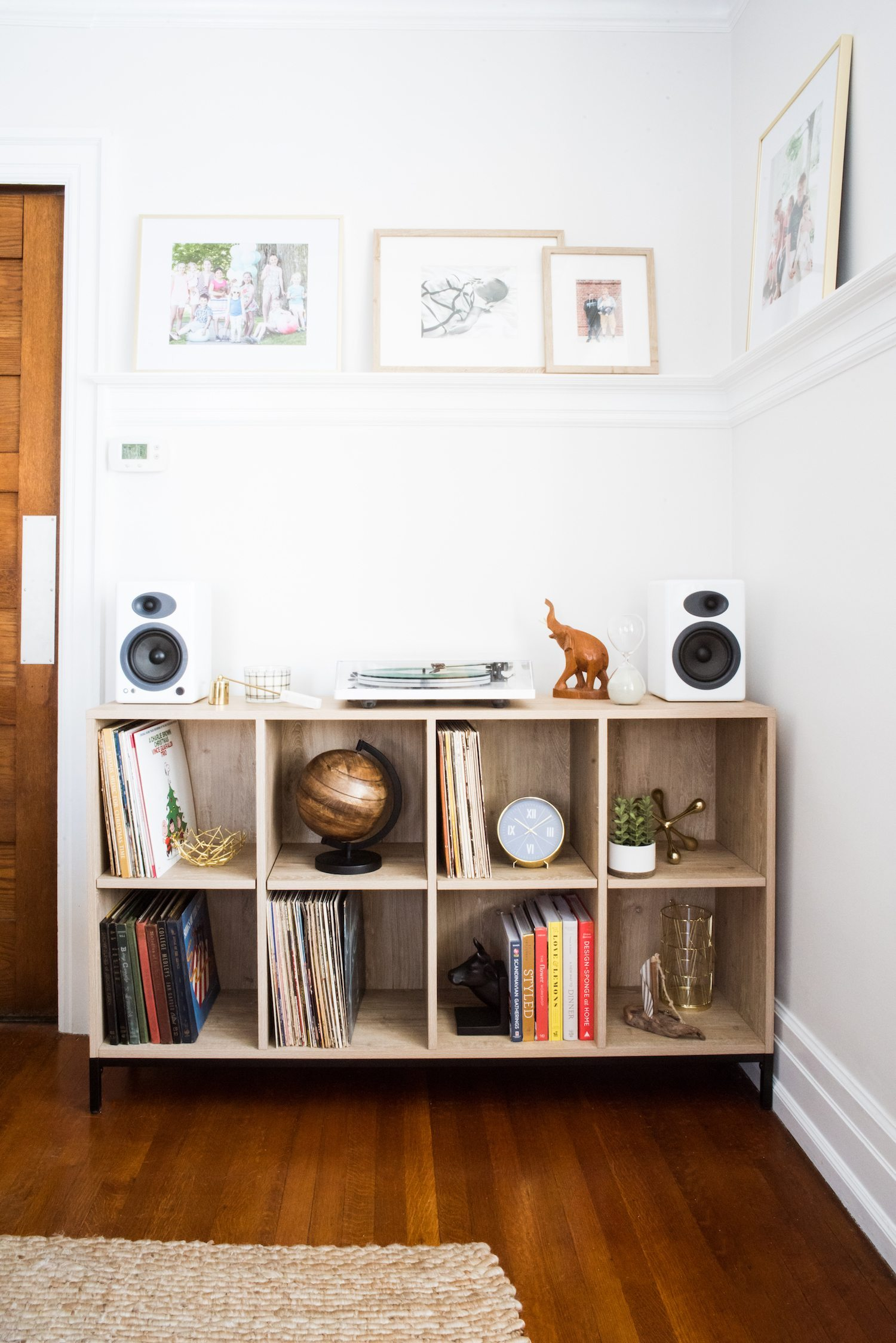 Our Record Player Setup + Review - The Sweetest Occasion