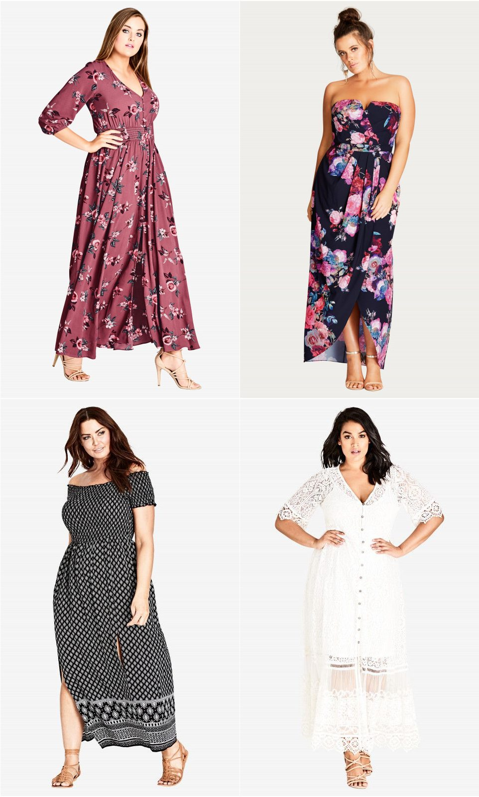 af31471c378 Where to shop for stylish and trendy plus size clothing - click through for  all