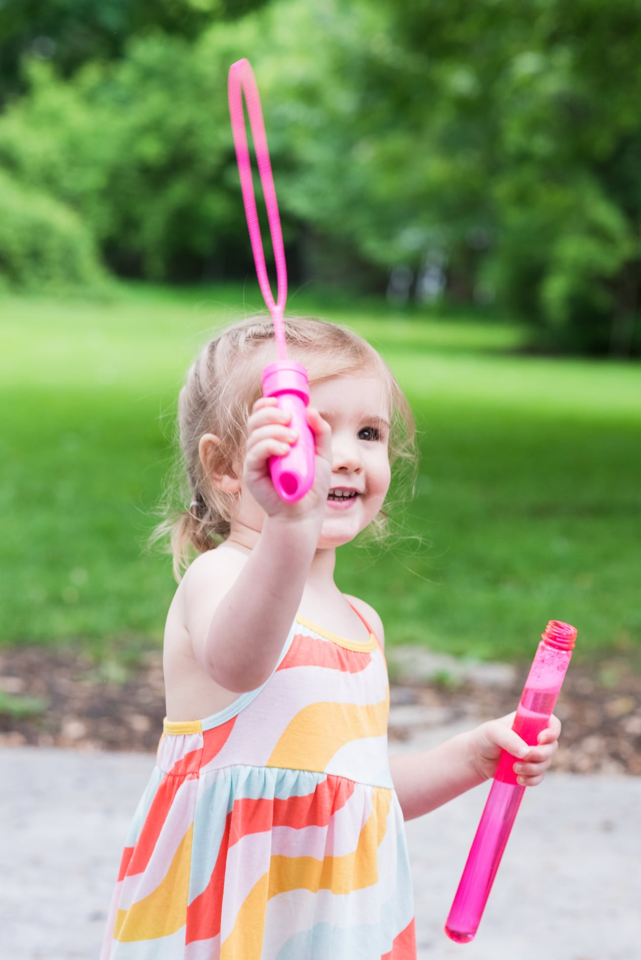 The Sweetest Toddler: A Two and a Half Year Old Toddler Update from @cydconverse