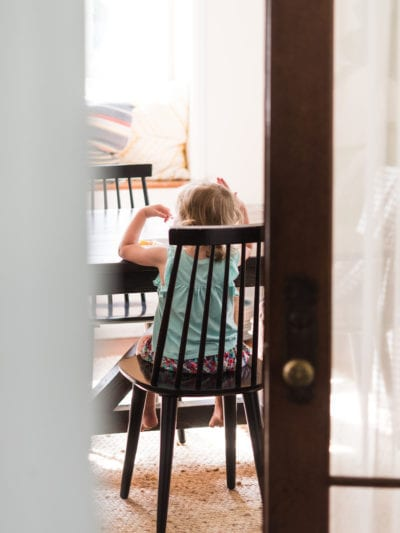 The Beauty and the Truth of My Life as a Full-Time Solo Parent thumbnail