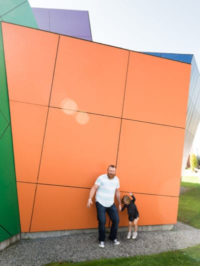 Having a Ball at The Strong National Museum of Play thumbnail