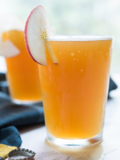 Apple Cider Beermosa thumbnail
