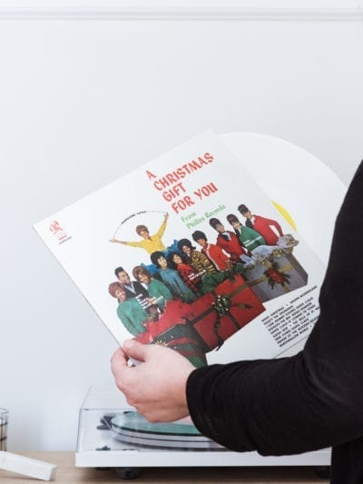My Favorite Christmas Albums on Vinyl (That You Should Buy Right Now) thumbnail