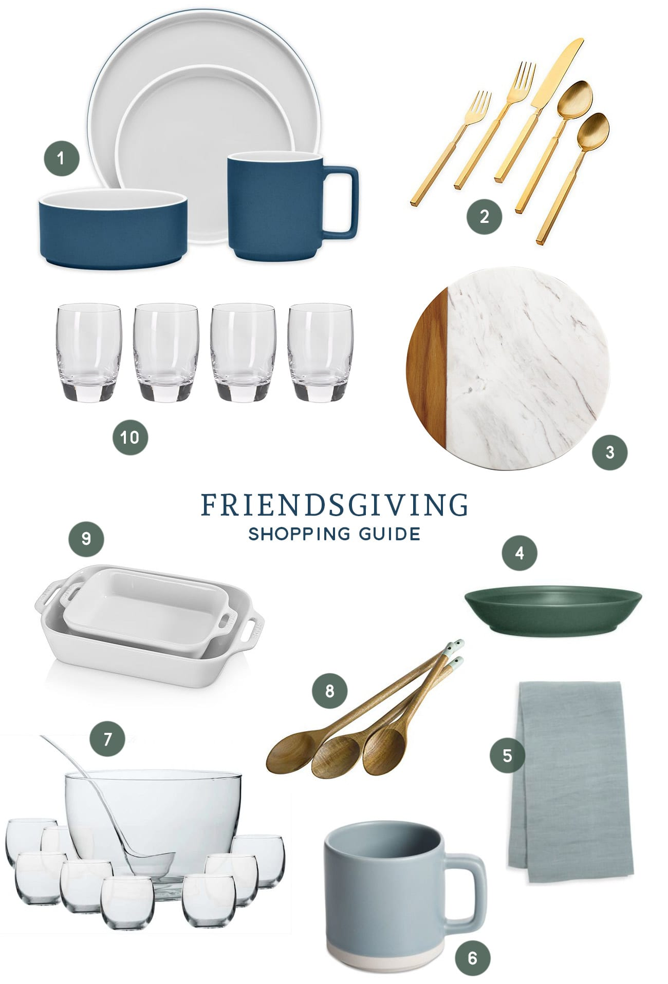 A Friendsgiving Brunch | Friendsgiving ideas, Friendsgiving recipes, entertaining tips and more from entertaining blog @cydconverse