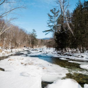 On the Road: Our Winter Vermont Vacation thumbnail