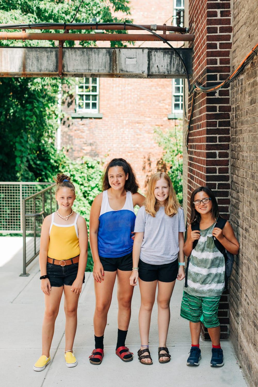 Summer Camp - Photo Scavenger Hunt