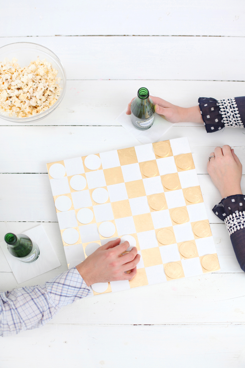 DIY Gifts for Mom: Homemade Board Games