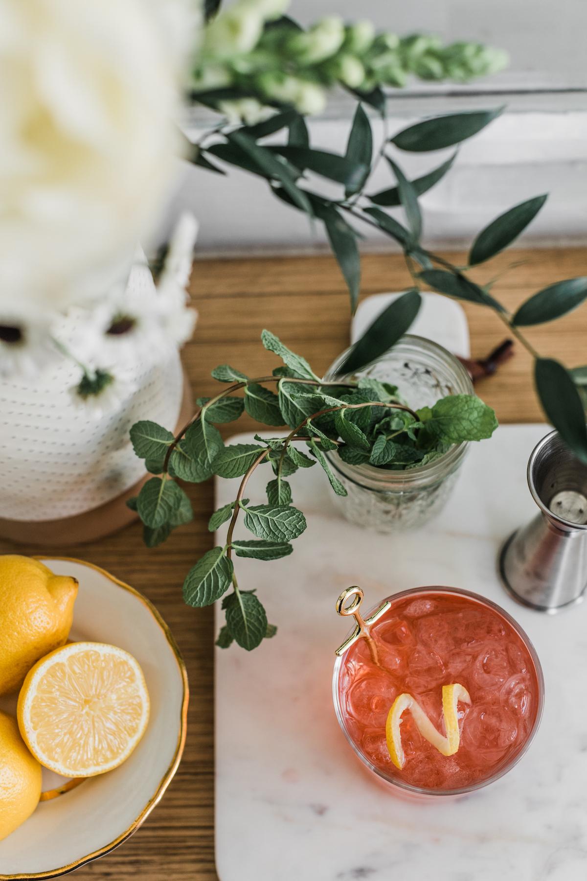 Oaks Lily Recipe